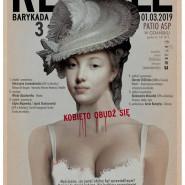 Rebelle Barykada 3
