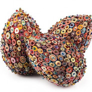 11. Baltic Mini Textile - oprowadzanie kuratorskie