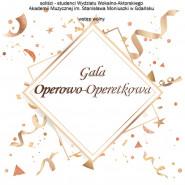 Gala Operowo-Operetkowa