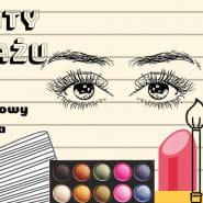 Warsztaty z makijażu