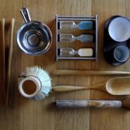 Warsztaty zaparzania herbaty