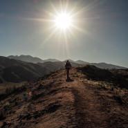 Kamila Kielar - Pacific Crest Trail