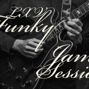 LXV 107 Funky Jam Session