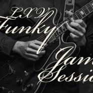 LXV 107 Funky Jam Session