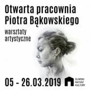 Otwarta Pracownia Artystyczna Piotra Bąkowskiego