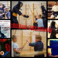 Treningi z Sopockim Klubem Kendo