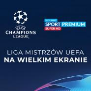 Liga Mistrzów UEFA: Bayern Monachium - Liverpool