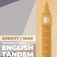 English Tandem - warsztaty językowe