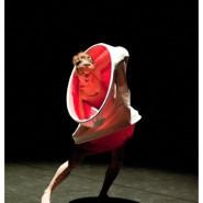 Balloracja - wieczór tańca współczesnego