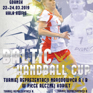 Baltic Handball Cup: Argentyna vs Polska & Słowacja vs Islandia