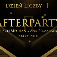 Dzień Liczby π - Afterparty + Karaoke