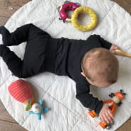 Warsztaty sensoryczne dla malucha