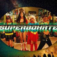 Bal Superbohaterów