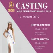 Casting na Miss i Mistera Ziemi Pomorskiej