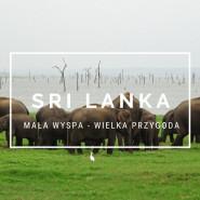 Sri Lanka, mała wyspa - wielka przygoda