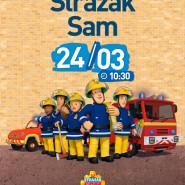 Filmowe Poranki: Strażak Sam, cz. 11