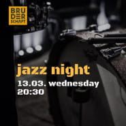 Jazz Night - Jazz & Jam Session