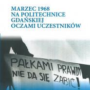 Promocja książek na temat Marca'68
