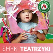 Czerwony Kapturek - spektakl dla dzieci