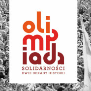 Gala finałowa Olimpiady Solidarności