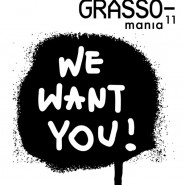 Grassomania 11 - Open Call + regulamin naboru