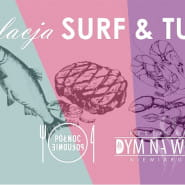 Kolacja Surf and Turf