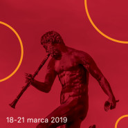 I Międzynarodowy Festiwal Gdańskie Dni Klarnetu 2019