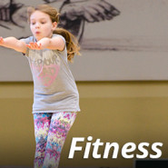 Fitness dla dzieci