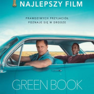 Kino Konesera - Green Book