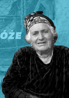 Etnopodróże: Stanisława Budzisz, Wierzenia i tradycje Kaukazu