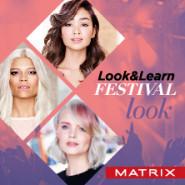 Matrix Look&Learn Festival Look