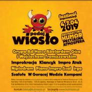 VIII Gdański Festiwal Impro Podaj Wiosło