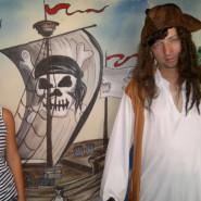 Piraci i skarb pustyni