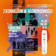 Zjednoczeni w Różnorodności - 15 lat Polski w EU