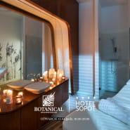 Otwarcie Botanical Wellness & Day Spa w Hotelu Sopot****