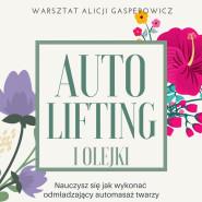Autolifting i olejki z Alicją Gasperowicz