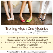 Trening Dna Miednicy