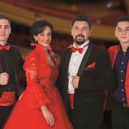 Najpiękniejsze melodie świata - Śpiewająca Rodzina Kaczmarek