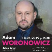 Serca Gwiazd: Adam Woronowicz