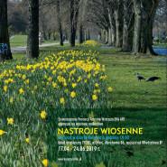 Nastroje Wiosenne - wystawa