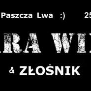 Para wino + Złośnik