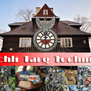 Pchli Targ Techniki