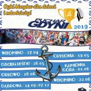 Puchar Gdyni 2019 - Działki Leśne