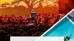 Zaproszenia na Koncert Muzyki Filmowej i Epickiej
