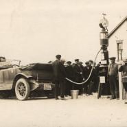 Jazda! Motoryzacja międzywojennej Gdyni - wystawa