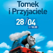 Filmowe Poranki: Tomek i Przyjaciele, cz. 6