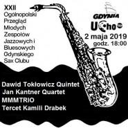 XXII Ogólnopolski Przegląd Młodych Zespołów Jazzowych i Bluesowych