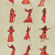 Tańczymy Kate Bush z Wuthering Heights