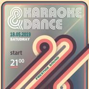 Karaoke & Dance