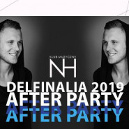 Oficjalne After Party Delfinalia 2019